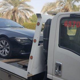 ونش الكويت خدمة 24ساعة92220007